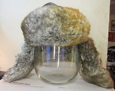 Woolrich Hunter Cap Style Size Large