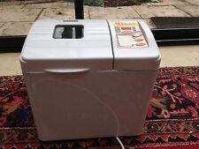 machine à pain automatique Bäcker 2000AX peu servie avec manuel d'utilisation
