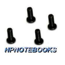 NEW 4 X LCD SCREEN HINGE SIDE SCREWS FOR HP COMPAQ CQ62 G72 CQ57 G62 G72 G4 G6