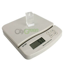 Postal Shipping Scale 55lb Digital USPS Oz Weigh Parcels Packing Office Scales