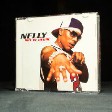 Nelly - Hot In Herre - musik-cd EP