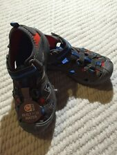 New Merrell Junior  Hydro Outdoors Light Trail Road Sneakers Hiker Sandals 11