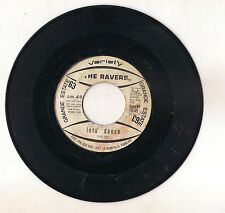 THE RAVERS - LET'S DANCE - FRANK BACON -  SHEILA - DISCO JUKE BOX
