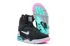New Nike Air Command Force Black Hyper Jade Pink Pump Robinson Hoyle Jordan Lot