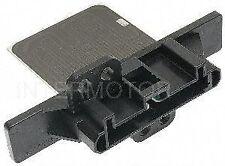 Standard Motor Products RU222 Blower Motor Resistor