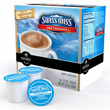 Keurig K-Cup Swiss Miss Hot Chocolate 16-pk. One Size