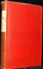 OLD BOOK - TREATISE ON THE GAME LAWS OF SCOTLAND - A.F. IRVINE