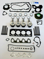 FORD C-Max, S-MAX, FOCUS, GALAXY, MONDEO & TRANSIT CONNECT 1.8 TDCi-KIT DEL MOTORE