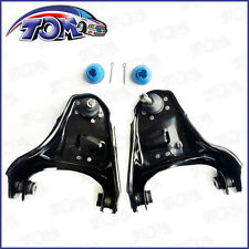 BRAND NEW SET OF FRONT UPPER CONTROL ARMS W/BALL JOINTS FOR CHEVY GMC BLAZER S10