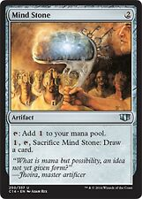 Mind Stone X4 NM Commander 2014  MTG  Magic Card  Artifact Uncommon