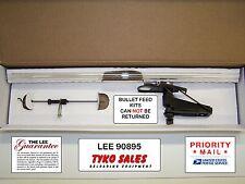 LEE 90895 * PRO 1000 & LOAD MASTER BULLET FEEDER KIT * 9mm -  .365 DIA