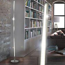 LED 12W Cubrir Proyectores Leer Steh Iluminación 4000K Salón Lámpara De Pie