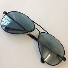 Vintage 1980's Men's  Aviator Style Sun Glasses