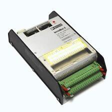 PHOENIX CONTACT IBS 24 BK-I/O-T INTERBUS-S BUS TERMINAL 24 VDC