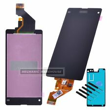 LCD Digitizer Touch Screen Display For Sony Xperia Z1 mini Compact M51w D5503 UK