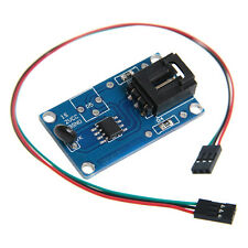Geeetech Analog Temperature Sensor Module with jumper cable VCC - 5V GND - GND