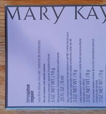 MARY KAY TIMEWISE REPAIR VOLU-FIRM MINI SET SAMPLE SIZE NIB