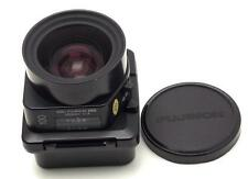 Fujifilm GX680 Series EBC Fujinon GX 100mm F4 Lens in Case With Caps Used
