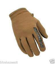 Setwear Stealth Glove Tan XXLarge (stage rig tech theater lighting tactical )