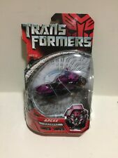 Hasbro Transformers Movie Deluxe ARCEE MOSC Sealed New