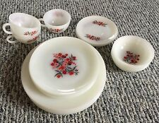 Fire King Primrose Dish Lot See Listing For All Items