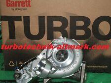 GTA1852VK Garrett Turbolader Mercedes C Klasse E Klasse CLC CLK für 2,2 Neuteil