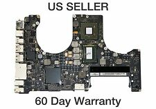 "Apple Macbook Pro 15"" A1286 Early 2011 Core i7 2.3Ghz Logic Motherboard 661-5853"