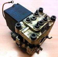 Audi 80/B4 100/C4 ABS hydraulikblock Bosch 0265201049 ABS hydraulic unit