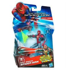 "THE AMAZING SPIDER-MAN WEB LINE 4"" FIGURE BNIB BRAND NEW"