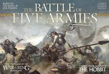 War of The Ring: The Battle of Five Armies AGS WOTR010