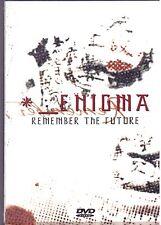 Enigma Remember the Future Dvd Region Free