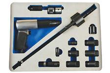 Laser 6263 Diesel Inyector Extractor con martillo de aire & Adaptadores