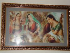 Indian Painting for Sale