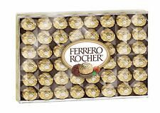 Ferrero Rocher Chocolates 24 Pcs Box 300 Gm (World's Best Selling Chocolates)