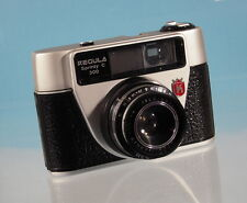 Regula Sprinty C 300 mit Color-Isconar 2,8/45mm (Photographica) - (15359)
