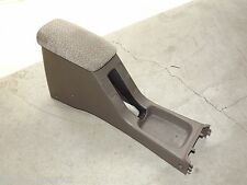 OEM 96-00 USDM Honda Civic EK EK9 high center armrest arm rest console in BROWN