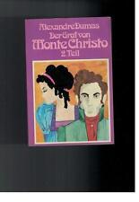 Alexandre Dumas - Der Graf von Monte Christo, 2. Teil