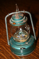 Vintage Battery Mini Lamp Made by Rose Hong Kong Camping Light for Tent Works