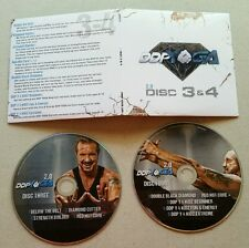 DDP Yoga Diamond Dallas Page DVD 2.0 discs 3 and 4 Free shipping!