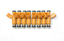 8 BRAND NEW OEM Land Rover and Jaguar Fuel Injectors 2003-2009 4.2L, 4.4L, V8