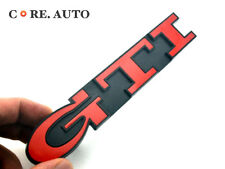 3D GOLF GTI MK3 Grill Auto Emblem for VW GOLF MK3 GTI Grille Car Auto Badge