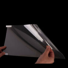 """2X 15.6"""" 344*194MM HP Dell LENOVO Laptop Touch Screen Protector Cover Case Guard"""