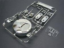 Tamiya 54627 1/10 RC Toyota FJ Cruiser 58588/58620/84411 Metal Plated H Parts