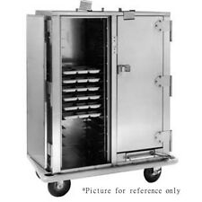 Carter-Hoffmann PH1430 Meal Tray Delivery Heated Cabinet