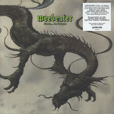 Weedeater - Jason... The Dragon Black Vinyl Edition (LP - 2015 - EU - Original)