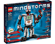 LEGO Mindstorms EV3 31313 - BRAND NEW Amazing Christmas Gift - Free UK Delivery