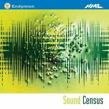 ENDYMION: Sound Census [2 x CD] [2010]