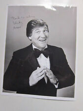 SHECKY GREENE 8x10 photo AUTOGRAPHED