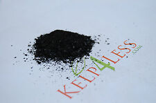 Dry Soluble Kelp Seaweed Organic Fertilizer 4 dry ounces Water Soluble OMRI