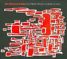 Electronic Projects for Musicians [Digipak] by The Apples in Stereo (CD,...